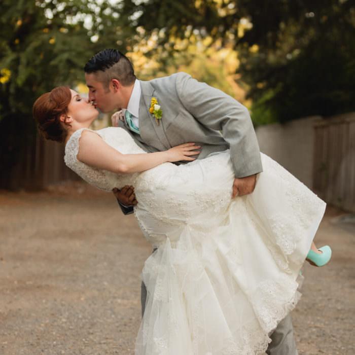 Molly and Marshall Wedding